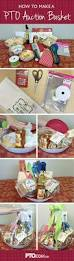 How To Make Gift Baskets How To Make A Gift Basket Instructions For Pto U0026 Pta Leaders