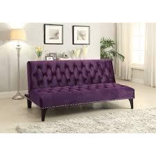 Purple Sleeper Sofa Zoe S Furniture Coaster Upholstered Sleeper Sofa Zoe S Furniture