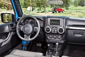 4 Door Jeep Interior 4 Door Jeep Wrangler Interior Home Decor 2018