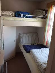 Bunk Beds For Caravans Chalet Static Caravan Homes Near Inverness Highlands Of