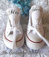 wedding shoes converse wedding shoes customized converse wedding shoes new custom