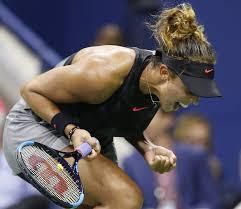 Half Of The United States Madison Keys Gives Us Half Of Open Quarterfinal Spots The New
