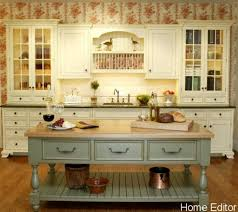 Shabby Chic Kitchens by Elegant Shabby Chic Kitchen Cabinets Design Innovation Home Designs