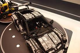 lexus hoverboard lego lego technic porsche 911 looks stunning and it u0027s coming soon