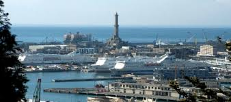noleggio auto porto di genova porto di genova partenze terminal e come arrivare sardinias