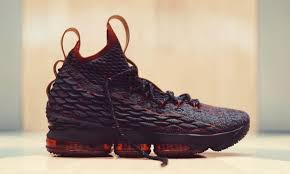 nike lebron 15 cavs new heighs sneakers release date sole collector