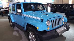 chief jeep wrangler 2017 2017 jeep wrangler chief youtube