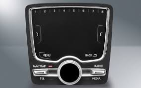 audi touchpad preh to supply integrated system for the audi q7