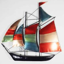 sailboat home decor sailboat wall decor image collections home wall decoration ideas