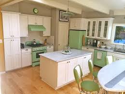 modern kitchen design with wooden island granite cabinetry