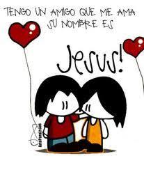 ver imagenes jesus te ama dibujos para niños dios nos habla al corazón