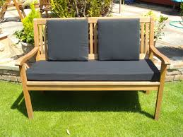 garden bench cushions from pnh uk supplier of vet bed cushions