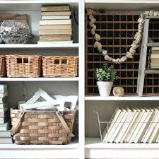 ikea baskets 34 ikea bookshelves baskets interior design home decor ideas