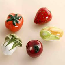Ceramic Kitchen Cabinet Knobs by Vegetable Cabinet Knobs Promotion Shop For Promotional Vegetable