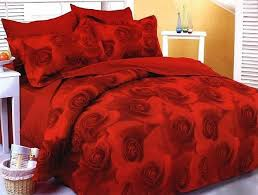 Roses Bedding Sets Master Bedroom Decoration Ideas With Vibrant Roses
