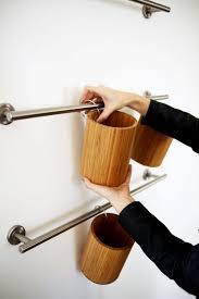 kitchen utensil holder ideas captivating kitchen utensil holder ideas made from bamboo