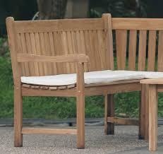 Teak Benches For Bathrooms Furniture Outdoor Furniture Design Of Corner Wooden Garden Chair