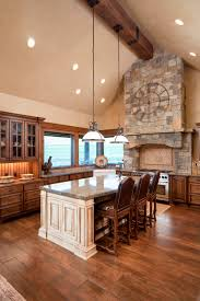 Kitchen Family Room Designs Open Concept Kitchen Floor Plans Kitchen Living Room And Dining