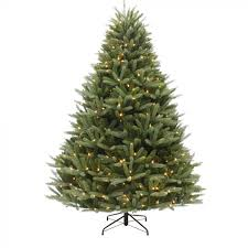 pre lit washington valley spruce tree 6ft