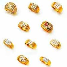 gents ring finger gents gold ring sone ki angoothi nakoda gems jewellery