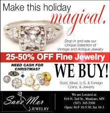 gillett s jewelers 50 jewelry save mor jewelry mankato mn