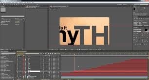 tutorial kinetic typography after effects kinetic typography tutorial adobe after effects youtube