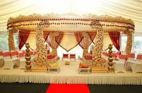 indian wedding decorations 7 tips for an indian wedding on a budget indian fashion