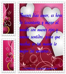 imagenes de amor para mi novia de buenos dias bellas frases de buenos días para mi novia con imágenes 10 000