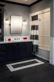 black and grey bathrooms home design ideas