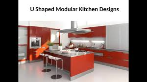how to u shaped modular kitchen design gives new definition to