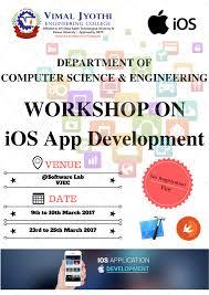 events vimal jyothi engineering college chemperi kannur