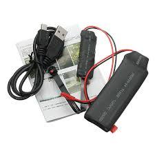Daniu Mini Wifi Module Camera Cctv Ip Wireless Surveillance Camera