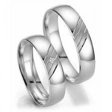 verighete din platina din aur sau platina cu diamant v011