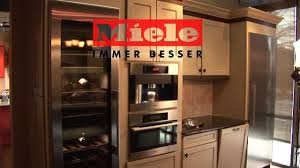Miele Kitchen Cabinets Miele Appliances Put The Best In Your Home Youtube