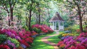 dwelling in the garden with jesus the garden created for you