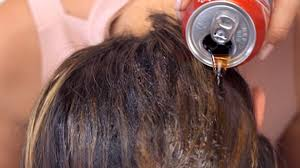 coke rinse hair 12 applications of coke apart from drinking you don t wanna do 5