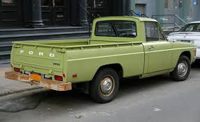 ford courier wikiwand