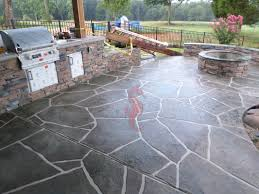concrete patios greenville sc unique concrete design llp