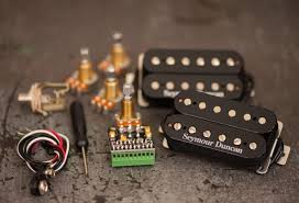 blackouts coil pack system seymour duncan