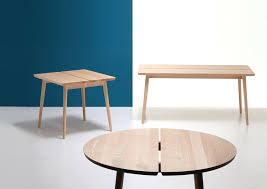 Rectangular Table L Stube Rectangular Table Stube Collection By Cizeta L Abbate
