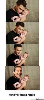 Joy Meme - father s joy by marcoa84 meme center