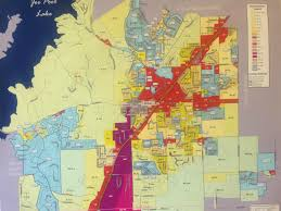 Dallas City Council District Map by Zoning Ordinance Cedar Hill Tx Official Website