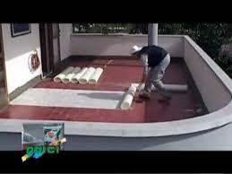 guaina trasparente per terrazzi cemenguaina guaina liquida impermeabilizzante naici