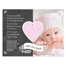 baby announcements birth announcements catalog botanical paperworks
