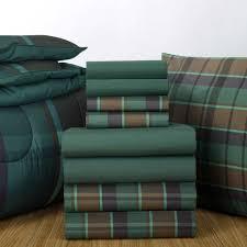 hunter sheets and hunter hampton plaid comforter find this sheet