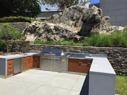 How To Make A Concrete Bench Top Kitchen How To Make A Concrete Countertop For Outdoor Kitchen