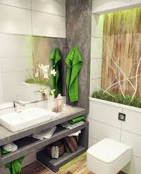 ideas for bathroom storage small bathroom storage ideas white ornament hanging on green