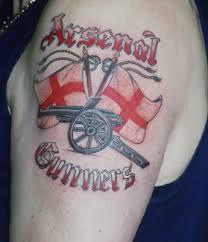 the 25 best arsenal tattoo ideas on pinterest arsenal fc
