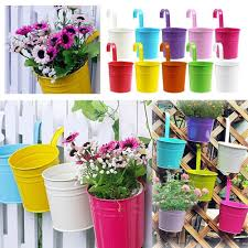 online buy wholesale metal hanging planters from china metal