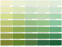paint green green paint and paint colors